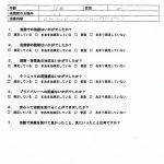 シミ取り・レーザー治療(患者様の声vol.53)